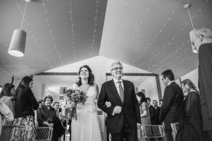 wedding documentary photographer in Zaragoza, Spain