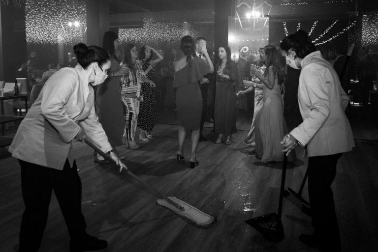 wedding photographer in Ourense