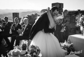 wedding documentary photographer in Vigo, Spain