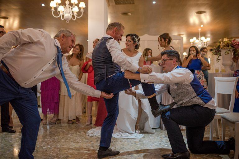 wedding photographer in Malaga