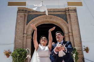 wedding documentary photographer in Malaga, Spain