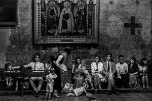 wedding documentary photographer in Barcelona, Spain