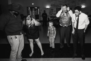 wedding documentary photographer in Pigeon Forge, USA