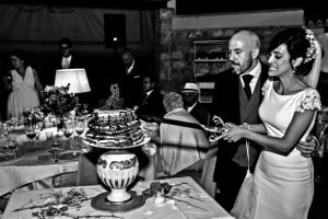 wedding documentary photographer in Jaén, Spain