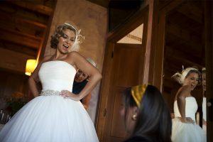 wedding documentary photographer in Vigo, Spain