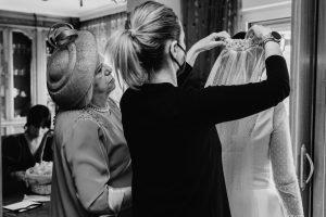 wedding documentary photographer in Jaén, Spain